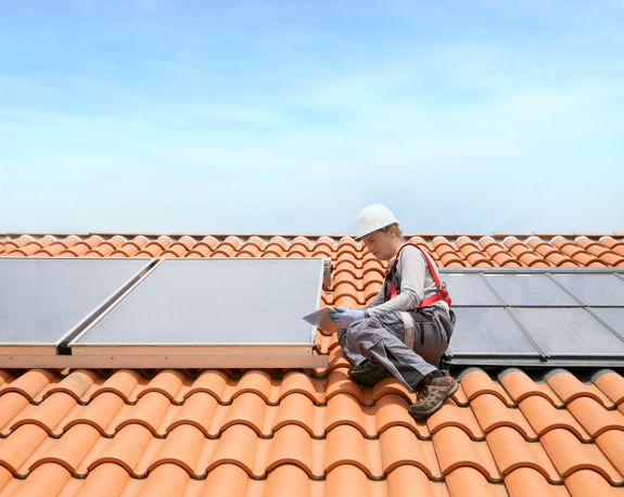 Air conditioning installation central heating Jávea Marina Alta Alicante cheap best price plumbing solar energy quote